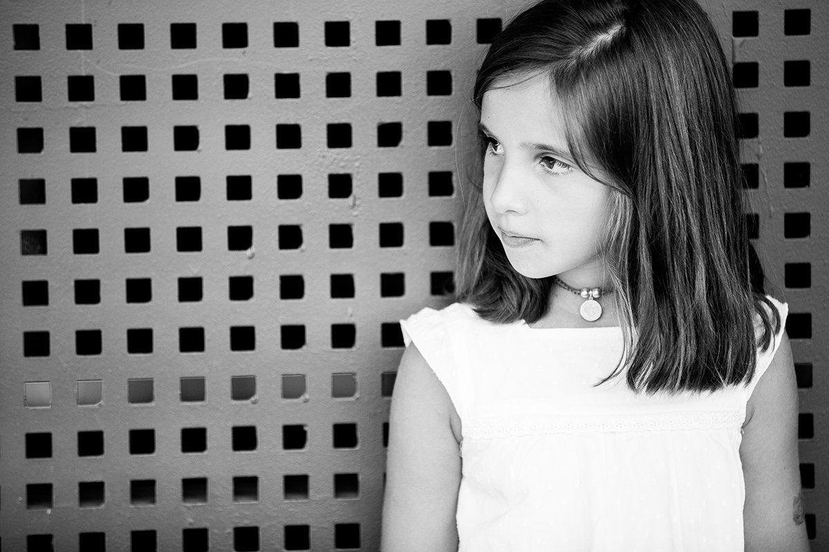 Fotografía Niños - Rosa Collado