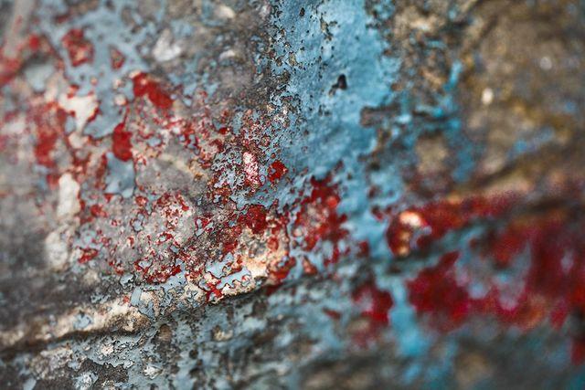 Fotografía Texturas - Rosa Collado
