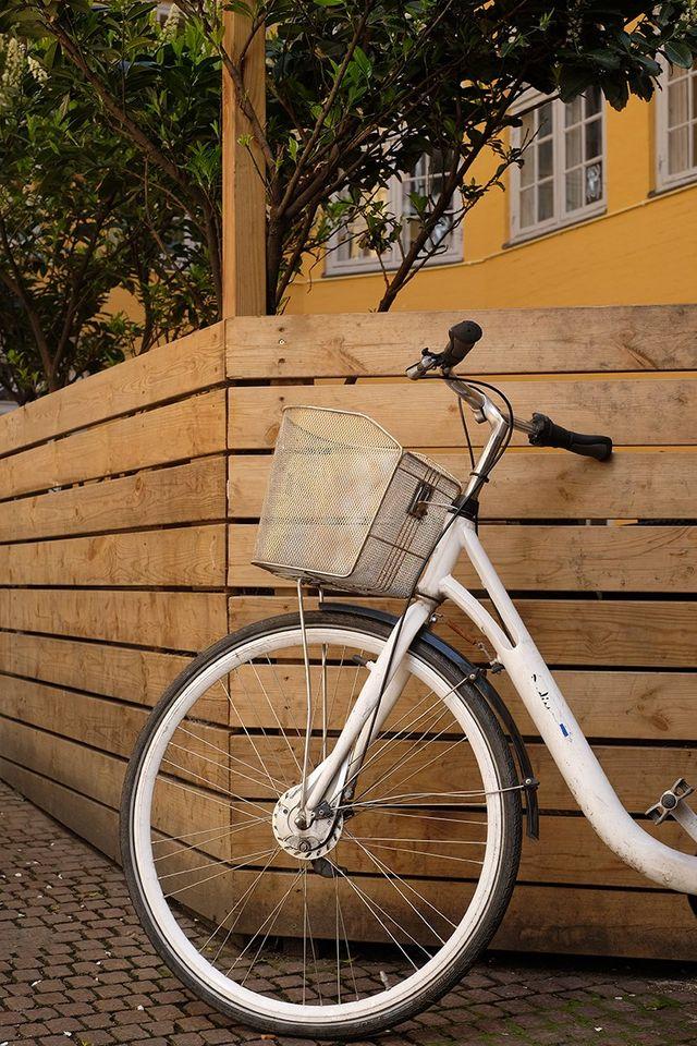Fotografía Bicicletas - Rosa Collado