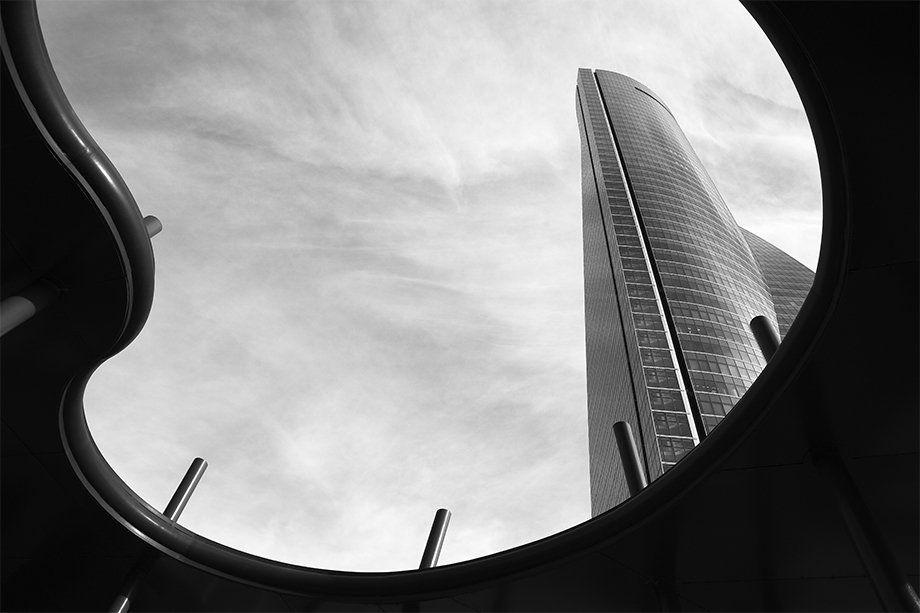 Fotografía Arquitectura - Rosa Collado